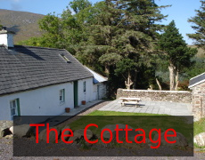 dingle cottage